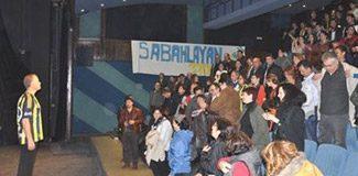 'Fenerbahçe Destanı' İstanbul'da