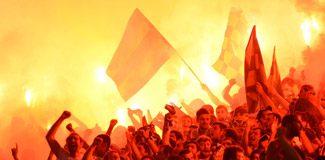 Fenerbahçe'ye şok yasak