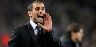 Ve Guardiola Bayern'de