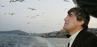 'Hrant için adalet' mesajı