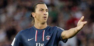 Ibrahimovic'ten olay sözler
