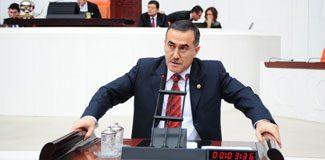Türkan Saylan'a Özkes desteği