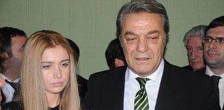 Kadir İnanır Moskovalıları ağlattı