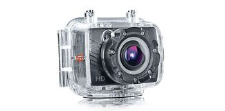 Aksiyona özel kamera