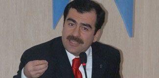AKP'li vekilden ilginç kutlama