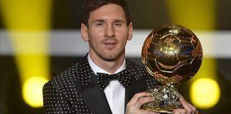 Lionel Messi'ye şike şoku