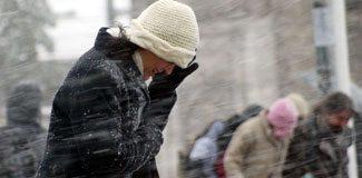 Meteoroloji hafta sonu için uyardı