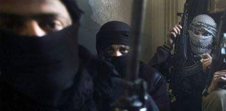 İran basını: ABD, Türkiye'de militan eğitiyor