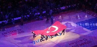 NBA'de Türk Günü