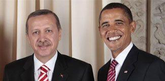 Obama Erdoğan'ı aldatıyor
