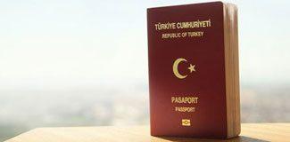 Pasaport krizi patladı