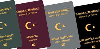En pahalı pasaport