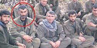 Öldürülen PKK'lı bakın kim çıktı