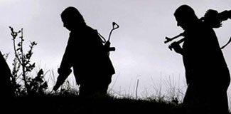 Hakkari'de PKK ajanları yakalandı