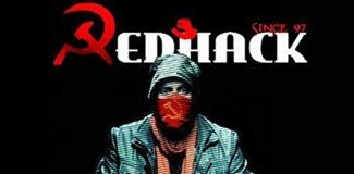 Redhack'e teşekkür!