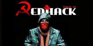 Redhack'ten yeni belge!