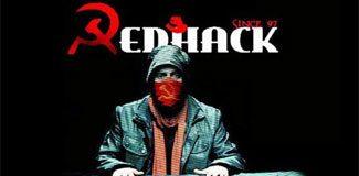RedHack N.Ç. için 'hack'ledi