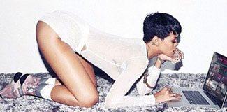 Rihanna'dan 7'de 7