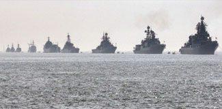 Rusya Türkiye'yi çembere alıyor