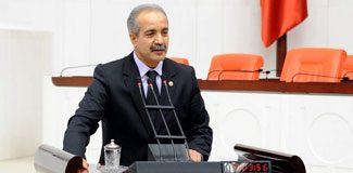 CHP'li vekilden tepki istifası