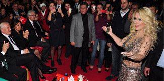 Seda Sayan'dan 'kurtuluş' konseri