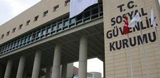 SGK'dan 'intibak' uyarısı