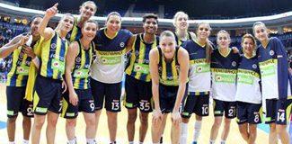 Fenerbahçe'den 7. galibiyet