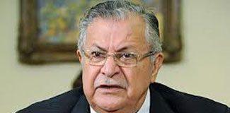 Le Figaro: Talabani öldü