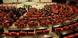 Milletvekilleri yine yaşadı
