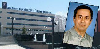 İnönü Üniversitesi'nde gözaltı depremi