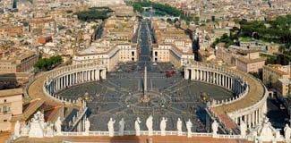 Vatikan'da kredi kartlarının kullanımı durdu
