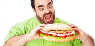 Obezite sosyal medyada