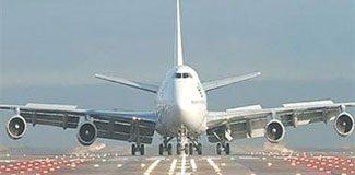 Havalimanına sürpriz talip