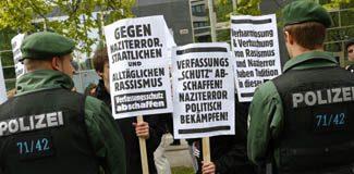 Alman basını tarihi davayı yorumladı