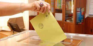 En istikrarlı parti CHP