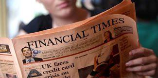 FT: Türk bankaları zorda