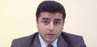 Demirtaş, BDP'den istifa mı edecek?