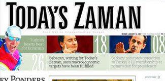 AKP'liler Zaman'a savaş açtı