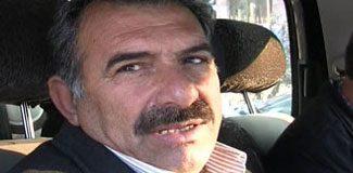 Öcalan'ın kardeşi ifade verdi