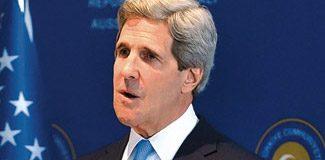 Kerry Rusya'yı suçladı