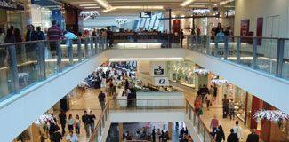Yargıtay: 'Hırsızlıktan alışveriş merkezi sorumlu'
