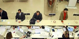 Vatandaşın bankalara borcu 330 milyar lira