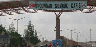 IŞİD'den Türkiye sınırına bombalı saldırı: 22 ölü