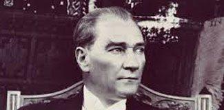 Madalyalardan Atatürk kaldırıldı!