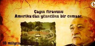 AKP – Cemaat kavgası çok sertleşti!