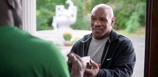 Mike Tyson kulağı iade etti