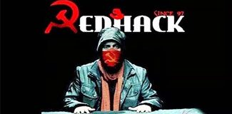 Redhack AKP'yi hackledi!