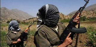 PKK Uludere'ye taciz ateşi açtı