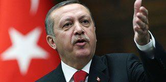 Erdoğan'dan Büyükelçi'ye şok sözler
