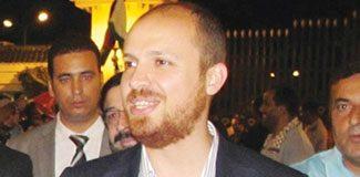 Bilal Erdoğan ifade verdi